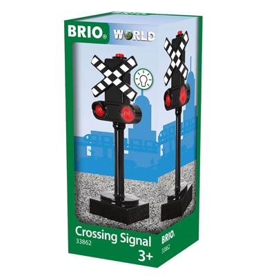 BRIO Crossing Signal, 33862