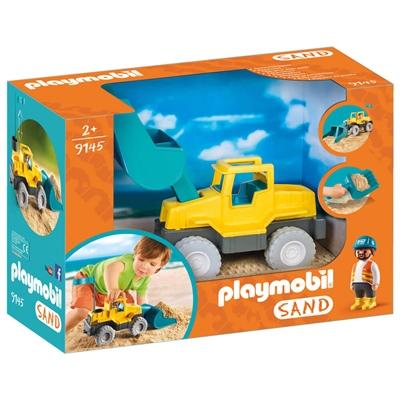 Playmobil Grävskopa, 9145