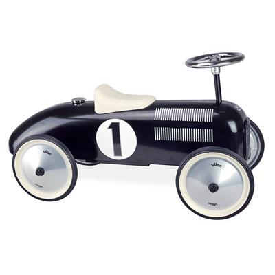 Vilac Gåbil Racer Vintage Svart, 1121