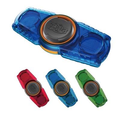 Fidget Spinner SpinZipz LED 1 st, 640999