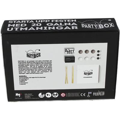 Peliko Partybox, 40862007