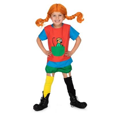 Micki Pippi Kläder 2-4 år, 44.3778