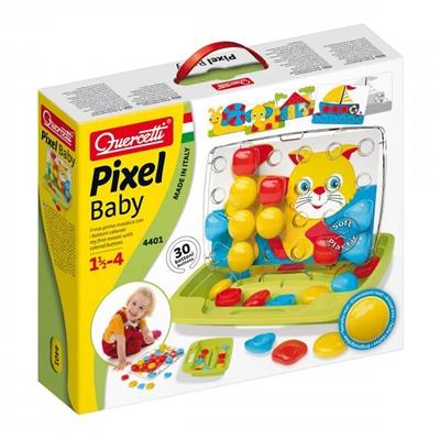 Quercetti Pixel Baby, 4401Q