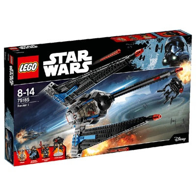 LEGO Star Wars Tracker I, 75185