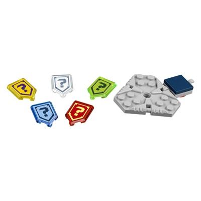 LEGO Nexo Knights NEXO-kombokrafter Wave 2, 70373