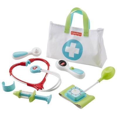 Fisher Price Medical Kit, DVH14