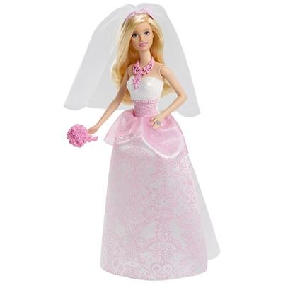 Barbie Pink Bride, CFF37