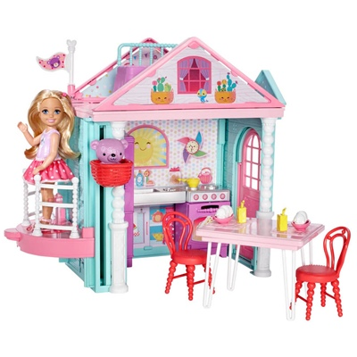 Barbie Club Chelsea, DWJ50