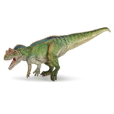 Papo Ceratosaurus, 55061
