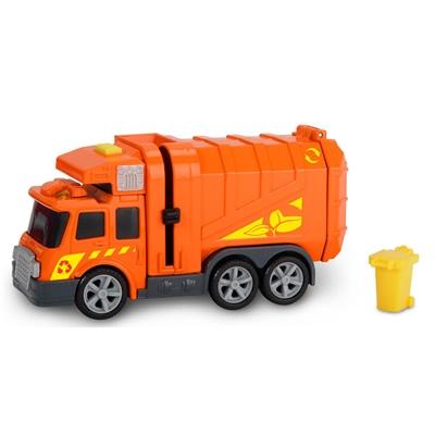 Dickie Toys Sopbil 15 cm, 203302000