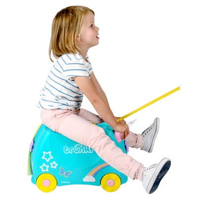 Trunki Resväska Una the Unicorn, 0287-GB01