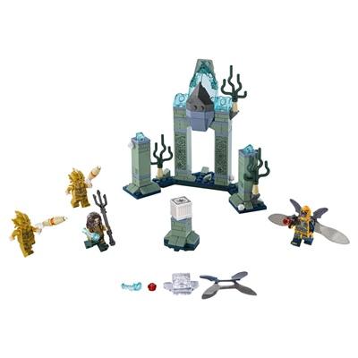 LEGO DC Comics Super Heroes Striden om Atlantis, 76085