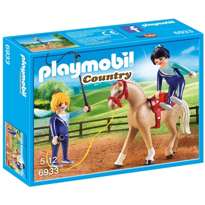 Playmobil Voltigeträning, 6933