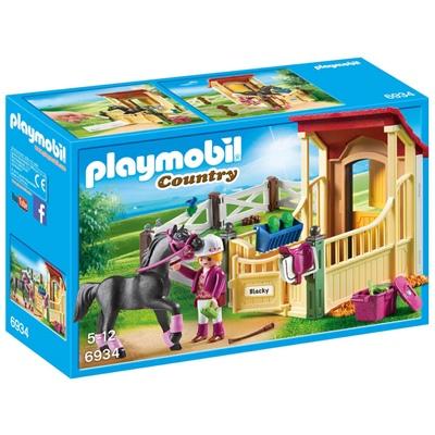 Playmobil Hästbox Arab, 6934