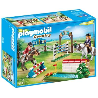 Playmobil Ryttartävling, 6930