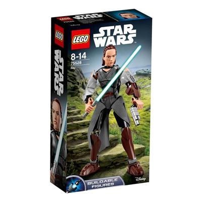 LEGO Star Wars Rey, 75528
