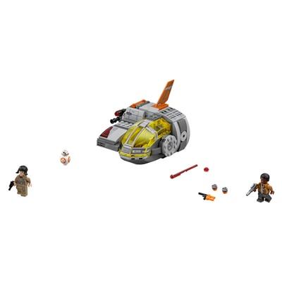 LEGO Star Wars Resistance Transport Pod, 75176