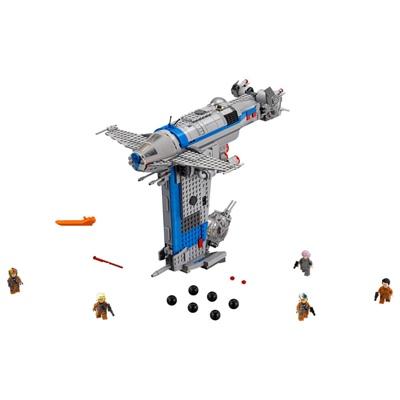 LEGO Star Wars Resistance Bomber, 75188