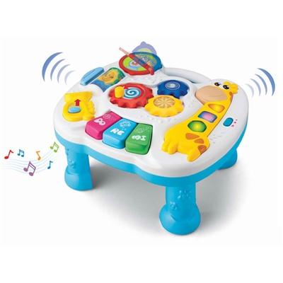 Keenway EDU Baby Musical Learning Aktivitetsbord Giraff, 32702