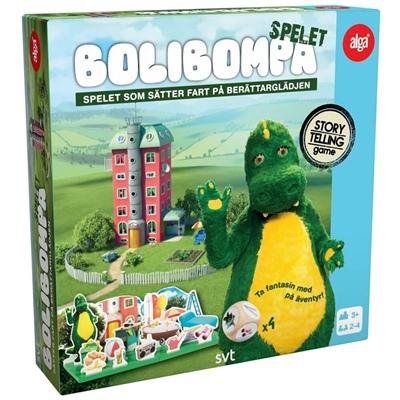 Alga Bolibompa Spelet, 38010435