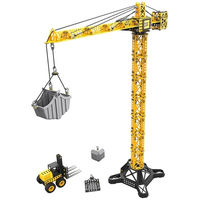 CAT Machine Maker Apprentice Tower Crane, 80960