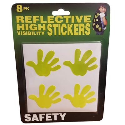 Reflex Stickers, 51210