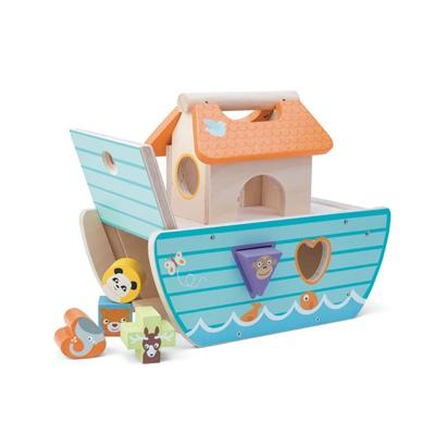 Le Toy Van Noaks Ark Liten, TV223