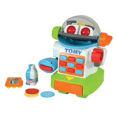 Tomy Mr Shopbot, E72612