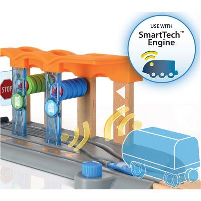 BRIO Smart Tech Tågtvättstation, 33874