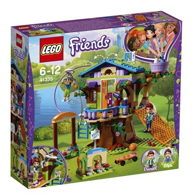 LEGO Friends Mias Trädkoja, 41335