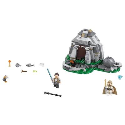LEGO Star Wars Achch-To™ Island Training, 75200