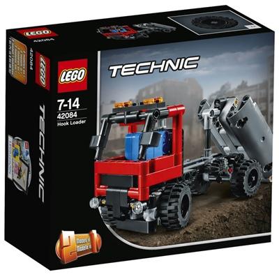 LEGO Technic Kroklastare, 42084