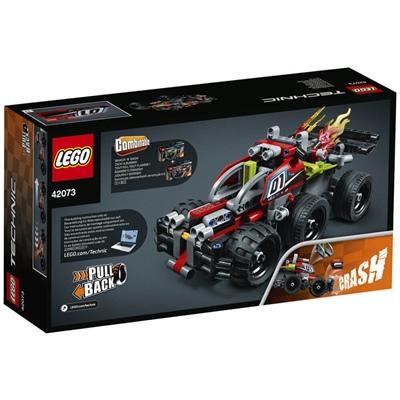 LEGO Technic KROSS!, 42073