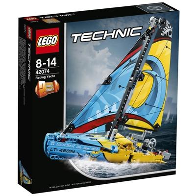 LEGO Technic Racingyacht, 42074