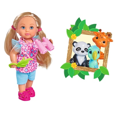 Evi Love Baby Safari, 105733043