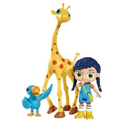 Simba Wissper Gertie & Otis Figurer, 109358377