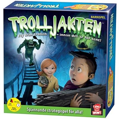 WOW Trolljakten, 81024