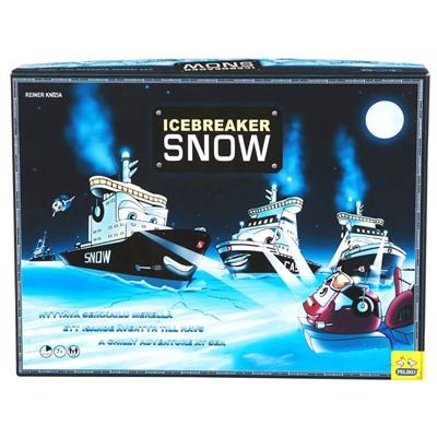 Peliko Icebreaker Snow, 40861673