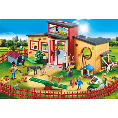 Playmobil Djurhotellet Små Tassar, 9275