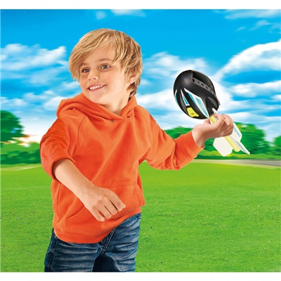 Playmobil Wind Flyer, 9374