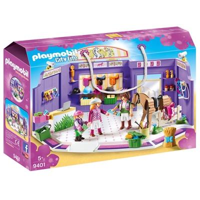 Playmobil Ridsportsbutik, 9401P