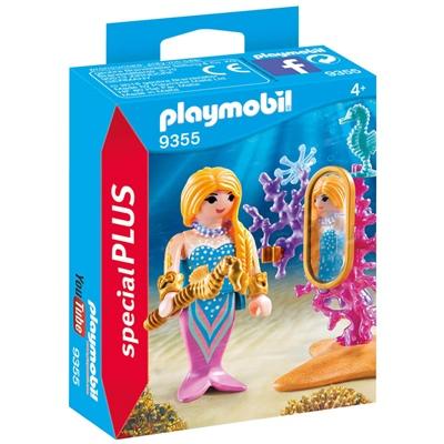 Playmobil Sjöjungfru, 9355