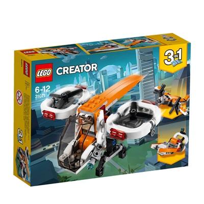 LEGO Creator Drönarutforskare, 31071