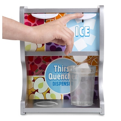 Melissa & Doug Thirst Quencher Dispenser, 19300
