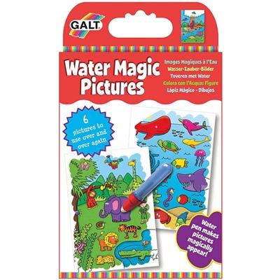 Galt Water Magic Pictures, 1004888