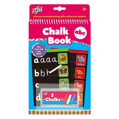 Galt Chalk Book ABC, 1105473