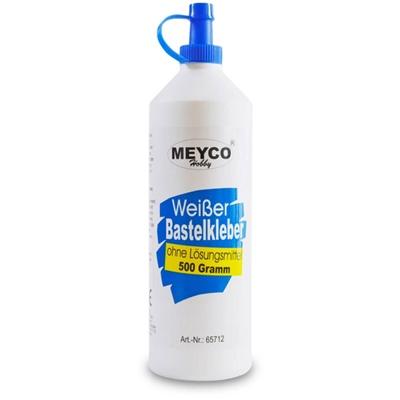 Meyco Vitt Hobbylim utan Lösningsmedel 500 g, 4665712