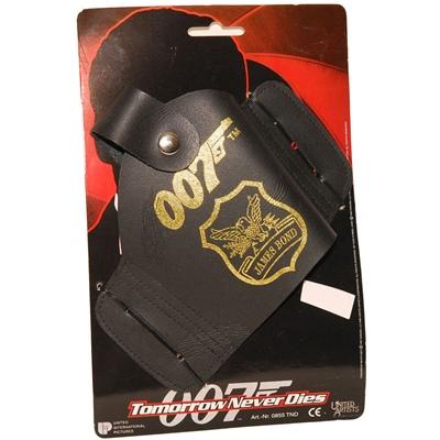 Wicke Pistolhölster Agent 007, 0855