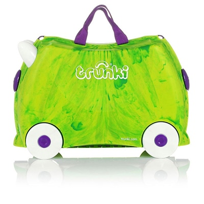 Trunki Resväska Rex the Trunkisaurus, 0066-GB01