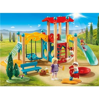 Playmobil Stor Lekplats, 9423
